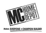 MC Home Depot Logo