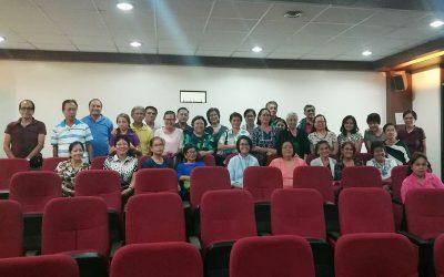Techie Senior Citizens and Retirees Philippines