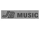 JB Music Logo