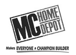 MC Home Depot Logo