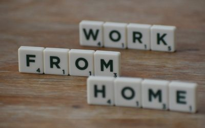 Basic Tips for Working from Home During Covid-19